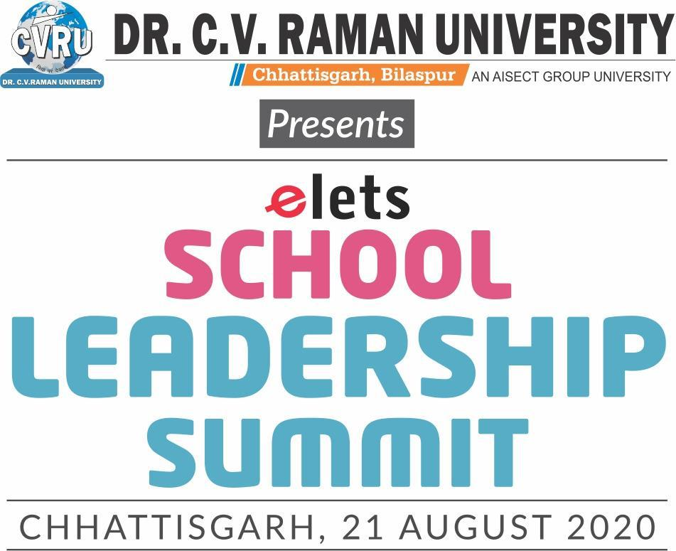 School Leadership Summit, Chhattisgarh