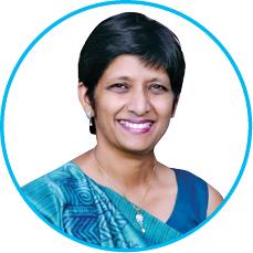Kavita C. Das