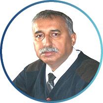 Dr. Nripen Dutta