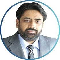 Dr. Vidhukesh Vimal