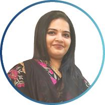Deepa Bhusan