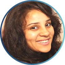 Kavitha Jain