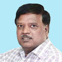 Dr. MVV Prasada Rao