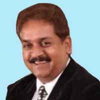 Dr Rakesh Khullar