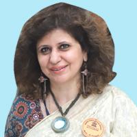 Arti Chopra