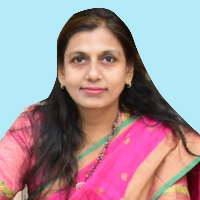 Dr Lekha Visaria