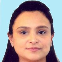 Dr Raina Jain
