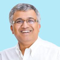Girish Ramamurthy