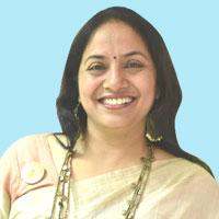 Namrata Majhail