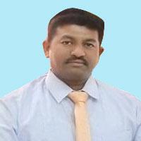 G. Santhosh Ram Chary