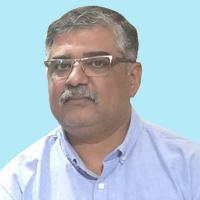 Shiva Prasad G Desai