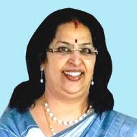 Sarada Chandrasekaran