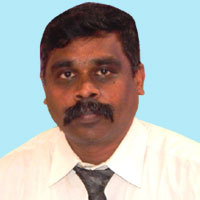 Dr. Ramesh T